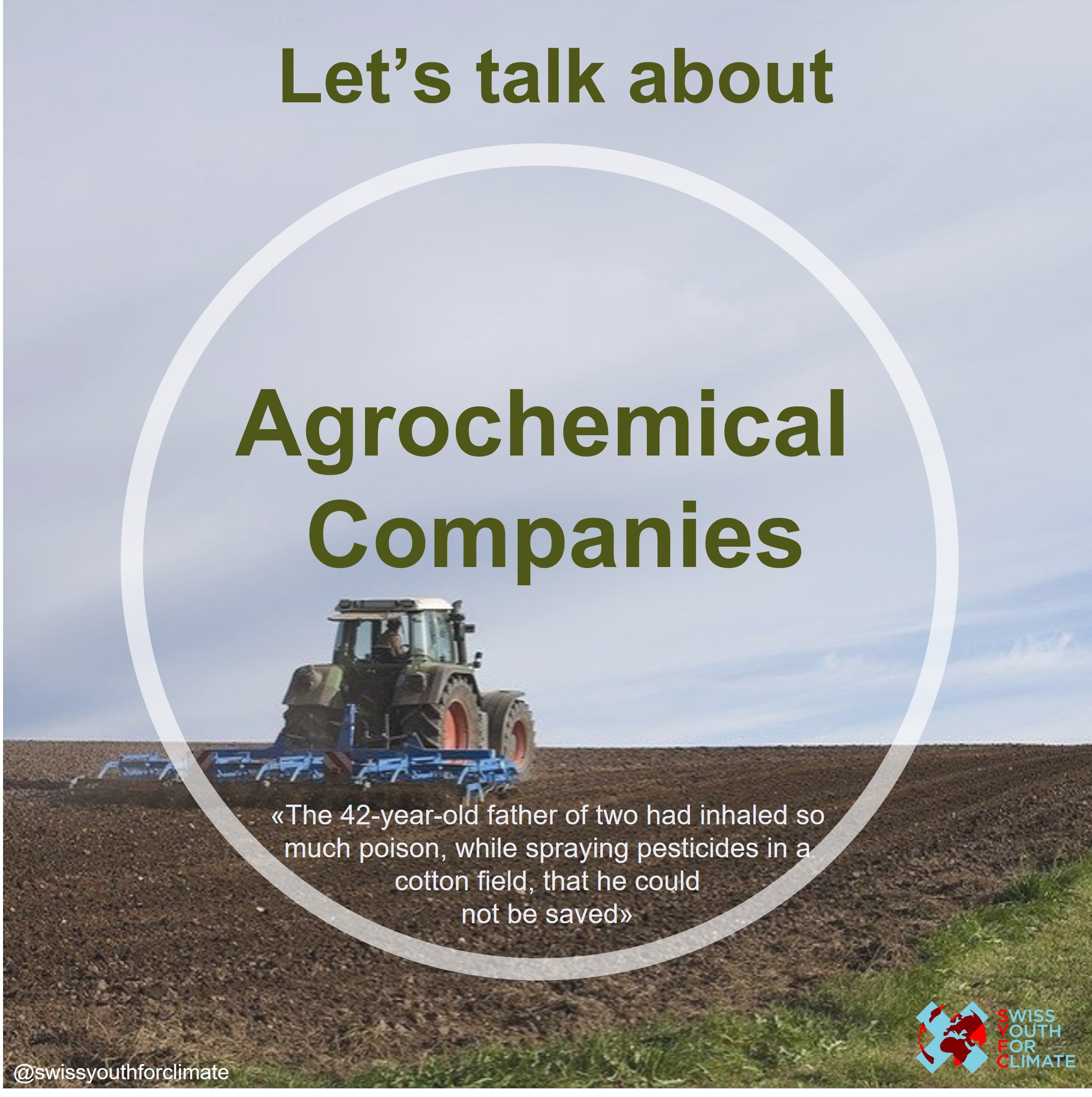 AgrochemicalCompanies